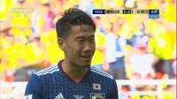 【回放】卡洛斯桑切斯吃下本届世界杯首张红牌 香川真司命中点球日本梦幻开局