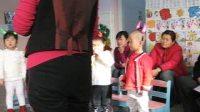 儿子幼儿园的家长开放日 2