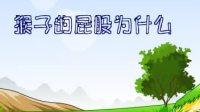 寓言故事-阳光宝贝_VCD12-猴子的屁股为什么是红的
