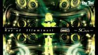 [DJmax Technika]Ray of Illuminati CP