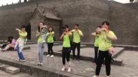 碧桂园山西区域财务资金部户外拓展训练营