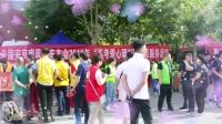 电视剧《快乐在固安》剧组祝京南风采爱心商家协会2018年接送高考圆满成功