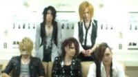 【ZH】the GazettE - [2009] Comment about Before