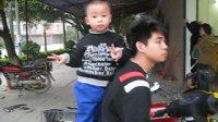 我的小外甥