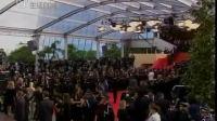 戛纳电影节开幕 电影红毯大盘点