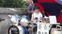 [爵士鼓]  曼青 艾薇儿的歌