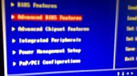 电脑入门视频教程4 高级设置BIOS