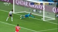 我在 【乌龙】意外领先!俄罗斯球员远射造成埃及队长自摆乌龙截取了一段小视频