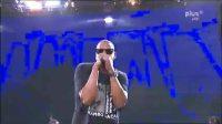 嘻哈与摇滚的完美结合JAY-Z最新现场演唱混音单曲Numb Encore