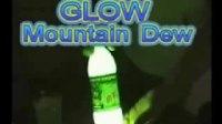 教你制作发光液体