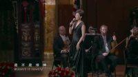 杨澜4---好一朵美丽的茉莉花---宋祖英美国肯尼迪中心独唱音乐会