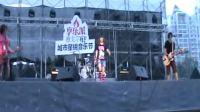咖啡因-夏天【合肥享乐派城市新锐音乐节】BY MR.5