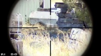 CRAZY Airsoft Cheater LIES, but the Ref saw it ALL