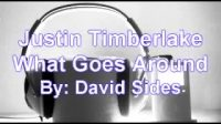 【唯美钢琴演奏】David sides-What Goes Around