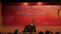 """群舞""""北京是故乡"""""""