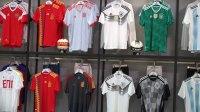 澳門銀河时尚汇购物中心尽显足球时尚风格独家呈献全澳门首个adidas足球基地