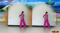 共青梅梅广场舞《今生只为你邂逅》编舞:沭河清秋、习舞与拍摄:梅梅、制作:共青白云