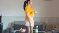 桂林阿凤广场舞《独爱一枝花》编舞:沚水老师,习舞:阿凤