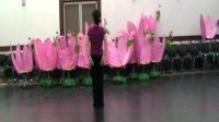 颈-肩-腰椎运动操(反面视频)