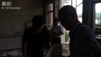 涟源首家农村诗苑壁画交接仪式在浙口村举行