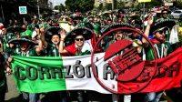 谣言五:墨西哥赢球后城市发生地震 宏观世界波 180621