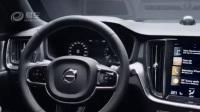 动力充沛运动感十足 全新沃尔沃S60 T6 R-Design