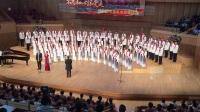 2018年哈尔滨市直机关合唱比赛——市纪委监委《旗帜颂》