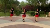 唐山市心雨广场舞:【玩腻】24步子舞