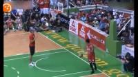亚洲篮球新力作  菲律宾扣篮王尽显实力内涵, 论搞笑他们同样出色