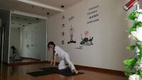 大鱼海棠舞韵瑜伽