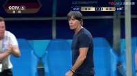 克罗斯任意球绝杀 德国2-1逆转瑞典 宏观世界波 180624