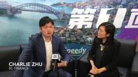 SC Finance - 值得华人信赖的金融服务 | 昆州房博会现场采访