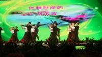 集体国标舞《优雅动漫的华尔兹》