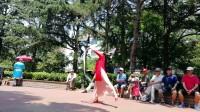 凉凉-独舞(青岛中山公园舞蹈队20180624)