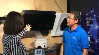 ROBAM老板 - 精湛科技 轻松烹饪 | 昆州房博会现场采访