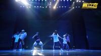 大连舞度舞立方公演VOL.2  韩舞KPOP《这就是涵寒含韩舞》