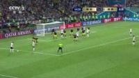 我在【世界杯佳工厂】小组赛第二轮最佳球员 克罗斯拯救德国队于水火截了一段小视频
