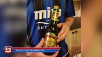 英球迷历经千辛集齐32强参赛国家所产啤酒 宏观世界波 180625