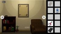 [帝魂逍遥] 密室逃脱之一梦茉莉 P2 游戏完结 男人的救赎 双结局达成