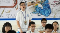 广西钦州市外国语学校:每个学生都是宝贝