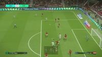 巴打Brother 实况足球2018解说 世界杯小组赛A组 沙特阿拉伯vs埃及
