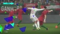 巴打Brother 实况足球2018解说 世界杯小组赛B组 伊朗vs葡萄牙