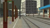 MSTS 和谐号3型 沪宁线