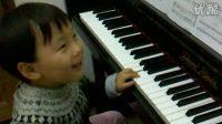 帅元练习钢琴第一册 20101024