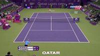 WTA.2011.Doha.F.Wozniacki.vs.Zvonareva