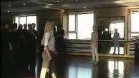 叶莲娜拉丁舞教学CHACHA2