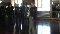 叶莲娜拉丁舞教学牛仔