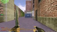 <CSPOV>GameGune2011 SK.Delpan vs cb on de_train