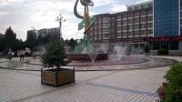 内蒙古民族大学霍林河校区