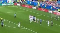 我在【进球】贴地斩!苏亚雷斯任意球直冲死角 阿金费耶夫望尘莫及截取了一段小视频